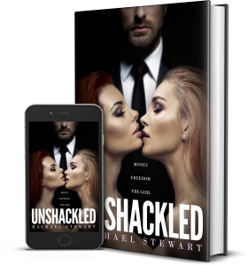 Unshackled iPhone and Book