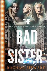 "Link to the book ""The Bad Sister"""
