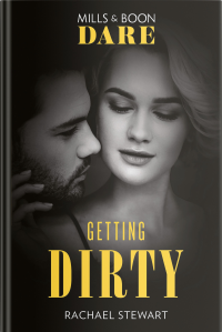 "Link to the book ""Getting Dirty"""