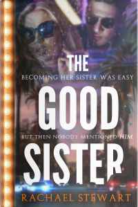 "Link to the book ""The Good Sister"""