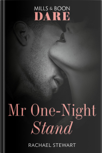 "Link to the book ""Mr One-Night Stand"""