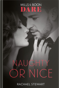 "Link to the book ""Naughty or Nice"""