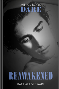 "Link to the book ""Reawakened"""