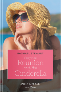 """Link to the book """"Surprise Reunion with His Cinderella"""""""