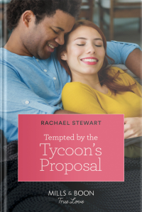 """Link to the book """"Tempted by the Tycoon's Proposal"""""""