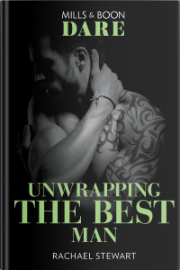 "Link to the book ""Unwrapping The Best Man"""